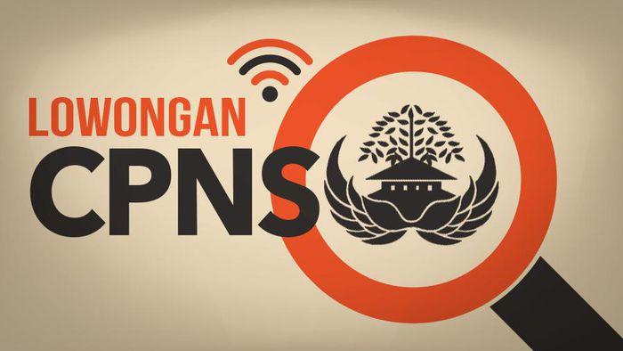 Lowongan CPNS 2018