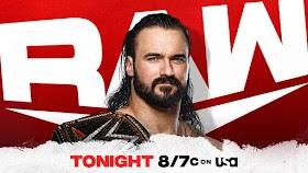 Ver Wwe Raw Online En Vivo 11 de Enero de 2021