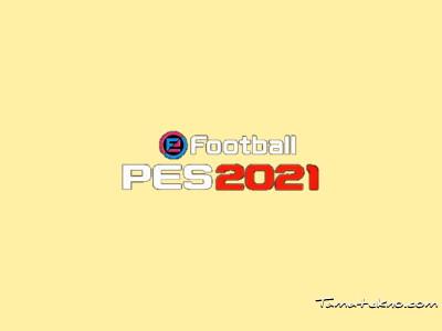 Gambar PES 2021 mobile