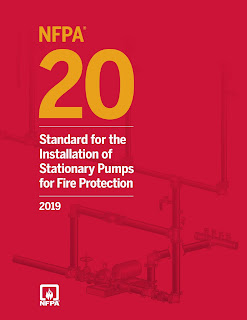 nfpa,nfpa 20 , 20 , 2019 ,pump , fire,protection,installation,standard, self-regulating variable speed,pressure,relief valve