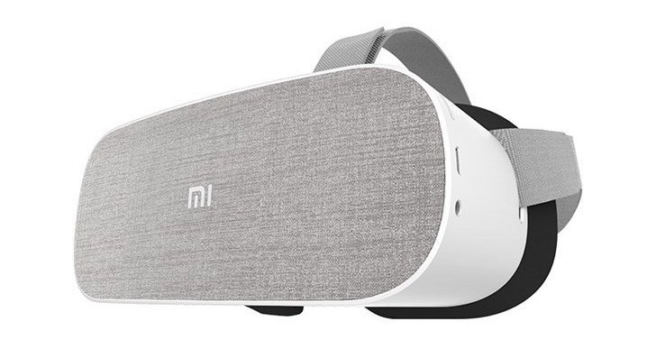 xiaomi mi 3d cinema headset