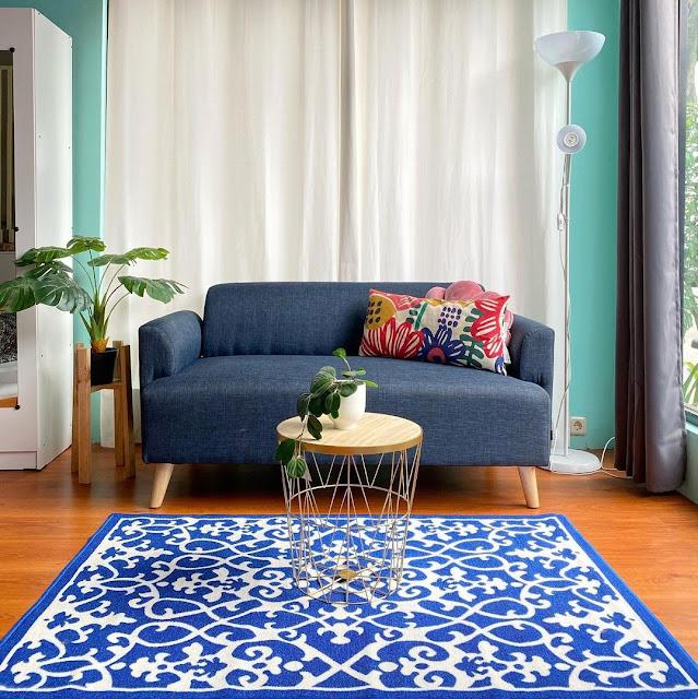 Model Sofa Minimalis Simple Ruang Tamu Kecil Terbaru