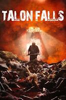 Talon Falls 2017 Dual Audio Hindi 720p BluRay