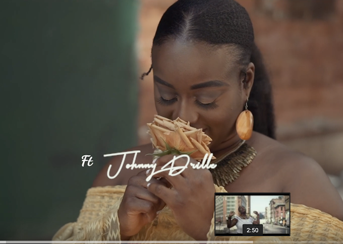 Our Favorite Nigerian Texan drops a Stunning New Music Video from Her New Home in New York