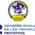 2on Congrès Divulgatiu de les Tecnologies Newspace dins de la Fira de Sant Miquel de Lleida 2021