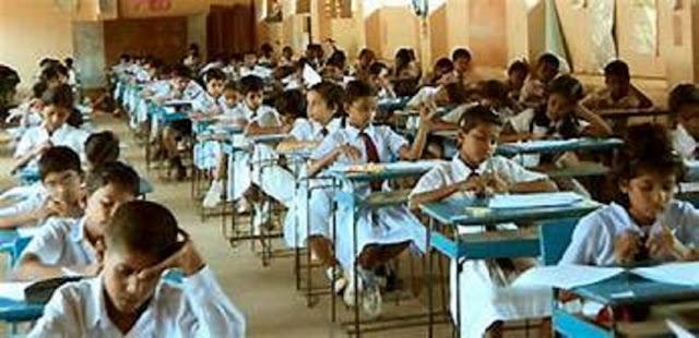 Government to scrap Year 5 Scholarship exam - President