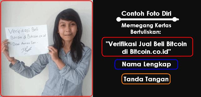 Cara Verifikasi Akun Wallet Bitcoin Indonesia - Untuk melindungi akun dan data membernya, PT. Bit Coin Indonesia mengharuskan setiap member untuk melakukan verifikasi akun wallet bitcoin untuk setiap member yang terdaftar dalam vip.bitcoin.co.id.   Alasan utama mengapa kita perlu melakukan verifikasi akun bitcoin adalah: agar kita dapat melakukan deposit dan penarikan rupiah ke akun Bank Lokal yang ada di Indonesia. Hal ini telah secara resmi diinformasikan oleh Bitcoin Indonesia pada web blog mereka:    Anda perlu melakukan verifikasi dan memberikan data personal tambahan jika Anda ingin melakukan transaksi deposit dan penarikan Rupiah. Langkah tambahan ini dibutuhkan untuk mencegah tindakan penipuan dan untuk mematuhi peraturan KYC sesuai dengan regulasi yang berjalan di Indonesia. Data ini juga akan dipergunakan untuk verifikasi diri Anda apabila terjadi kasus-kasus seperti kehilangan handphone atau pindah alamat. Pada saat itu kami akan meminta Anda untuk menyamakan data saat ini dengan data identitas yang sudah pernah Anda berikan. Selengkapnya baca di: https://goo.gl/eTijZy   Oleh karena itu, tanpa terkecuali member lama maupun member baru kita diharapkan untuk melakukan verifikasi akun wallet bitcoin untuk tindak keamanan dan mengikuti hukum atau regulasi yang berlaku di negara kita Indonesia.   Khusus untuk Akun Bisnis Verifikasi dapat dilakukan dengan menghubungi account manager atau silakan menghubungi customer service terlebih dahulu bila belum memiliki account manager.    Sementara untuk melakukan verifikasi akun personal di vip.bitcoin.co.id, terlebih dahulu kamu perlu menyiapkan beberapa persiapan penting.    Hal ini perlu dilakukan dan diperhatikan guna mencegah terjadinya verifikasi akun bitcoin pending atau verifikasi bitcoin menjadi lama dikarenakan beberapa kesalahan kecul yang kita acuhkan saat melakukan verifikasi akun wallet bitcoin kita di Bitcoin Indonesia.    Beberapa hal yang perlu diperhatikan dan disiapkan diantaranya:    Scan atau Foto I
