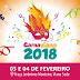 CarnaViana 2018: reunião traça ações para Concurso de Blocos