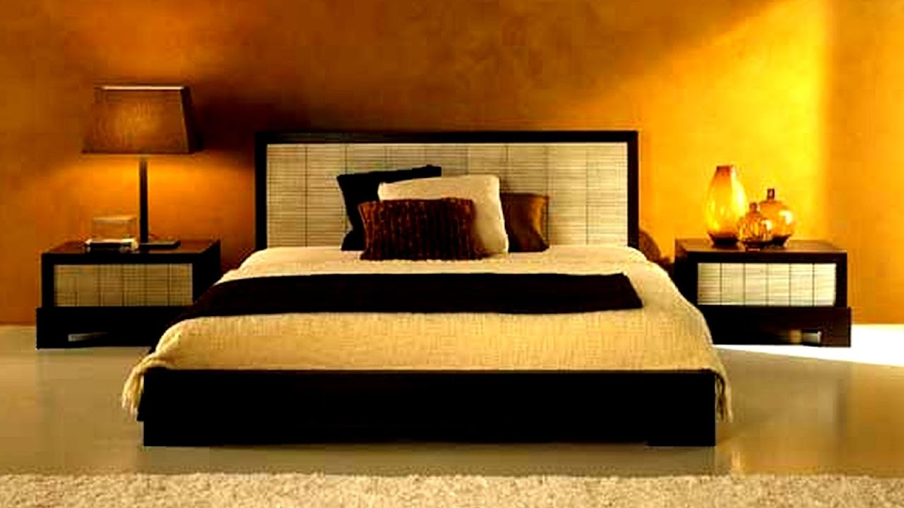 Romantic Bedroom Paint Colors Ideas - Paint Choices