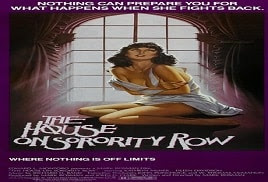 The House on Sorority Row 1982 Watch Online
