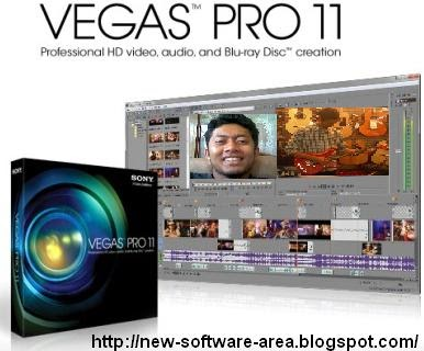 sony vegas pro 10 free download full version 64 bit
