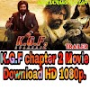 K.G.F chapter 2 full movie download . K.G.F chapter 2 फुल मूवी डाउनलोड।