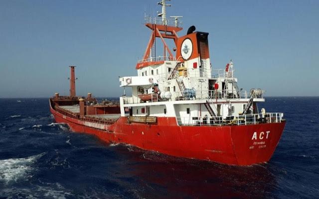 Πόσα τουρκικά πλοία κουβαλούν ναρκωτικά στο Αιγαίο;