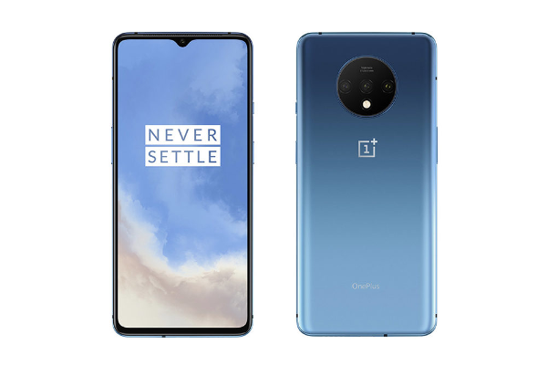 OnePlus 7T launched with 6.55-inch FHD+ Fluid AMOLED 90Hz display, Snapdragon 855 Plus and Android 10