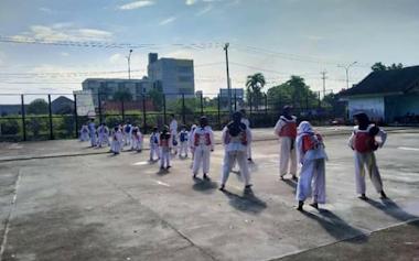 Tips Memilih Tempat Latihan Taekwondo