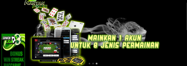 Situs Poker Terbaru Pasti Aman dan Bayar Berapapun Hadiahnya