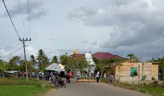 Kehidupan sosial dalam masyarakat desa