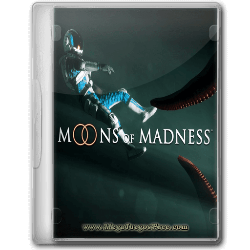 Descargar Moons Of Madness PC Full Español