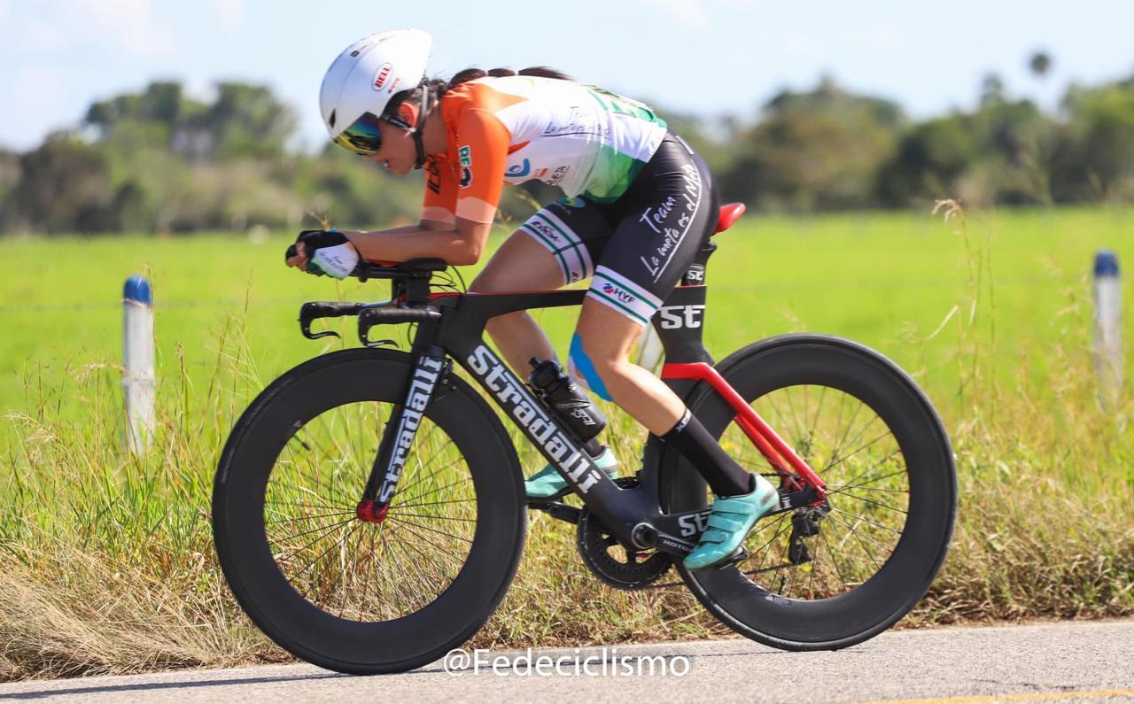 Balance positivo del Meta al cierre del Tour Femenino y la Vuelta del Porvenir