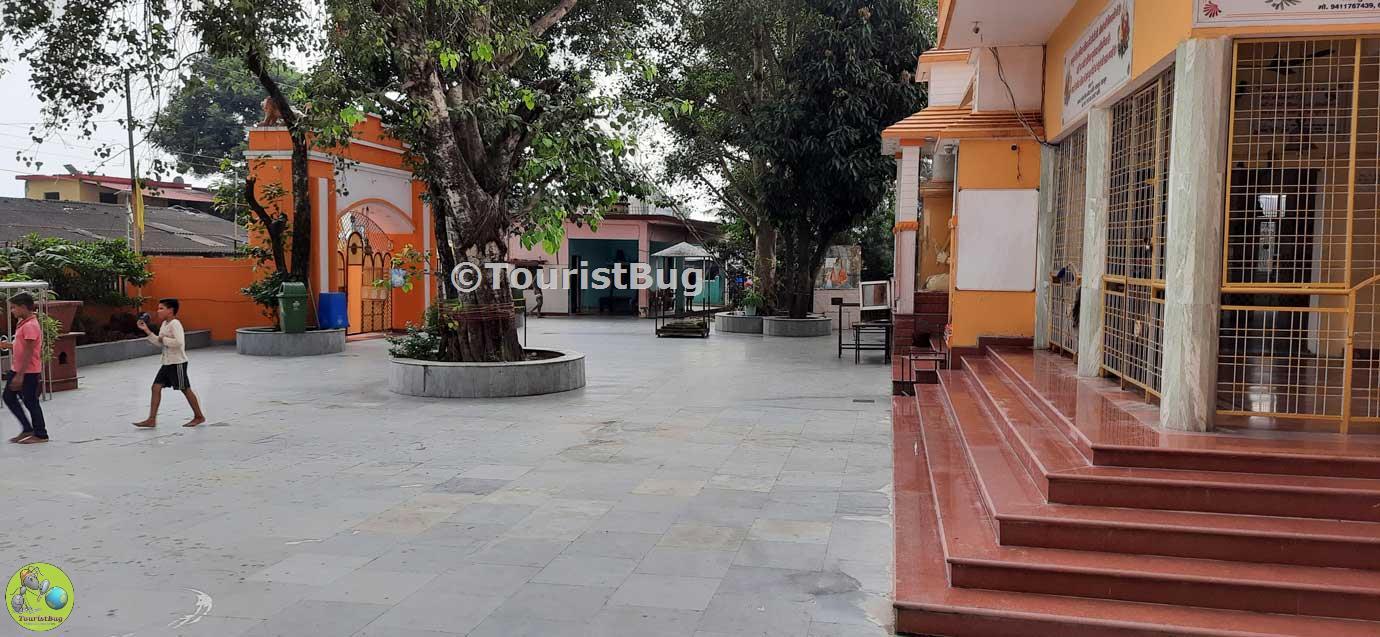 Facilities at Shiv Temple Selaqui Dehradun