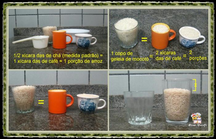 O feijão e arroz nosso de cada dia 10