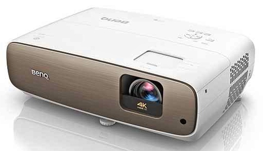 Is CinematicColor the beginning of replacing monitors with projectors ?