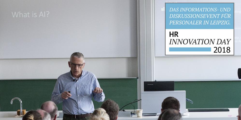Leipziger-HRM-Blog: HR Innovation Day 2018 - Das Programm