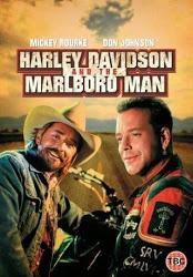 Harley Davidson E Marlboro Man: Caçada Sem Tréguas Dublado