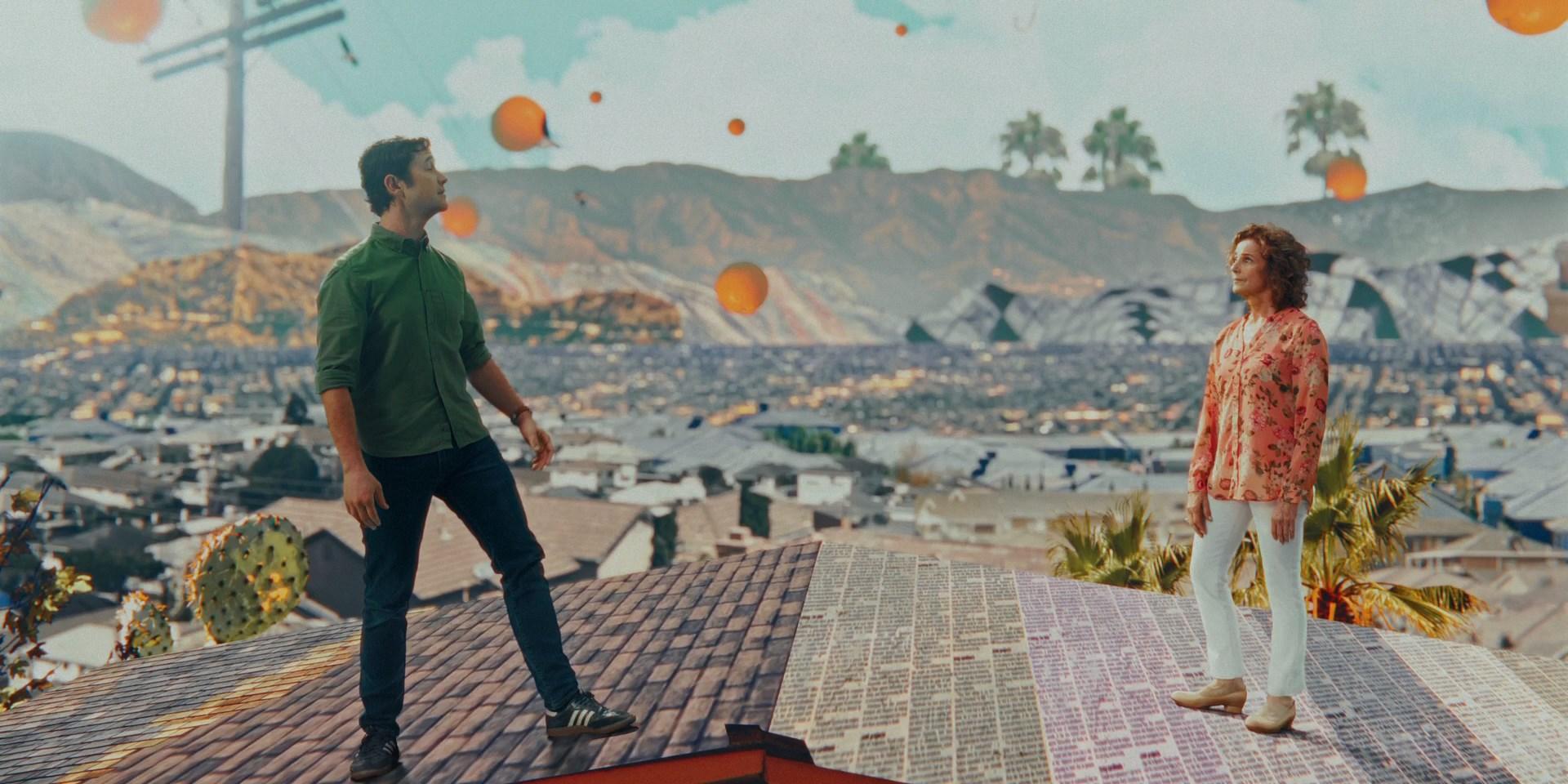 Mr. Corman Temporada 1 (2021) 1080p WEB-DL Latino