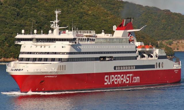 Ήγουμενίτσα: 59χρονος ξεψύχησε μέσα σε πλοίο, λίγο πριν αυτό φθάσει στο λιμάνι Ηγουμενίτσας