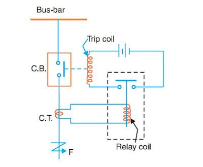 Relay-Circuit-Diagram