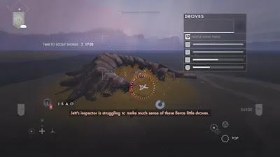 Jett The Far Shore Game Screenshot 5