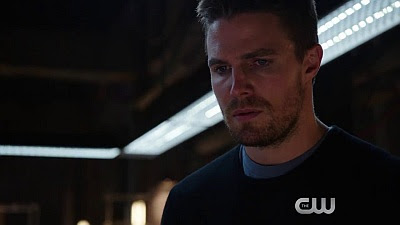Arrow - S03E07 (TV-Show / Series) ' Draw Back Your Bow' Teaser - Song / Music