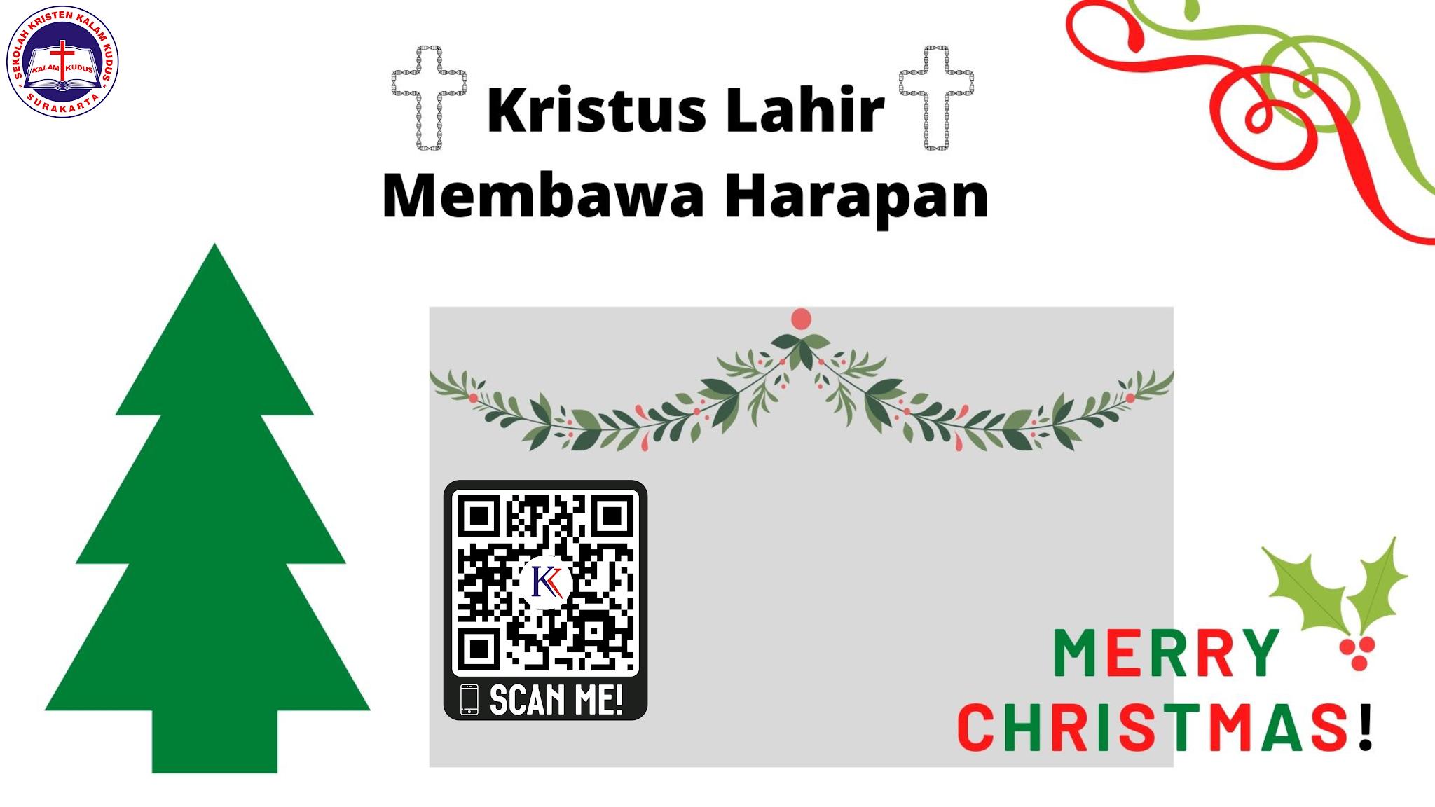 Kartu Natal 46