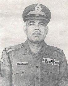 जनरल सगत सिंह, General Sagat Singh