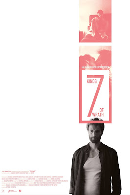 7 Kinds of Wrath (2014)