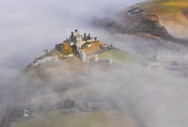 The Most Beautiful Castles in England