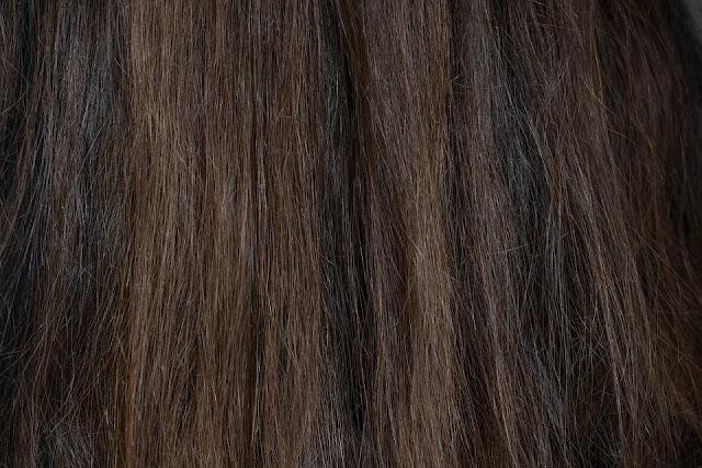 معلومات عن مراحل نمو الشعر