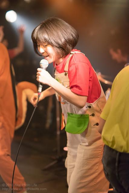 シルバーエレファント ゆき birthday 企画ライブで撮影した店長YUKIさんの写真