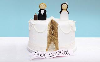 Τρεις συχνές αιτίες που οδηγούν στο διαζύγιο