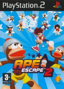 Download Ape Escape 2 (2002) PS2 Torrent
