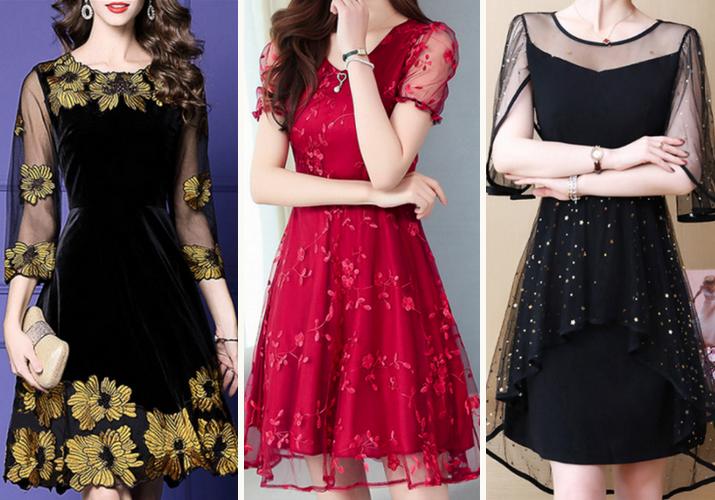 cheap dresses BerryLook