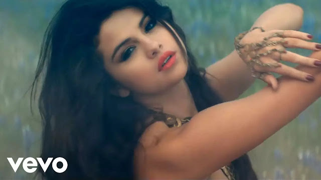 come and get it video song