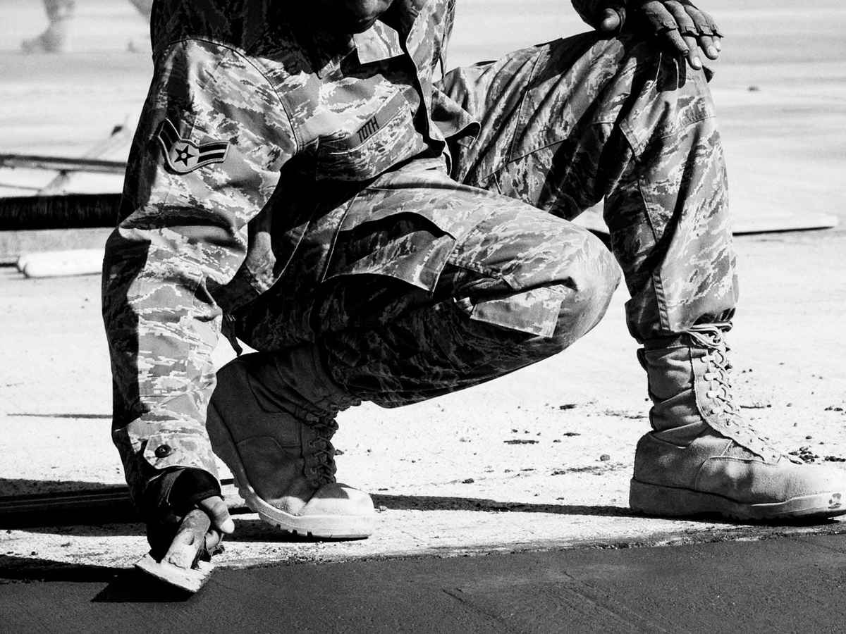 Прекращение трудового договора при призыве на военную службу