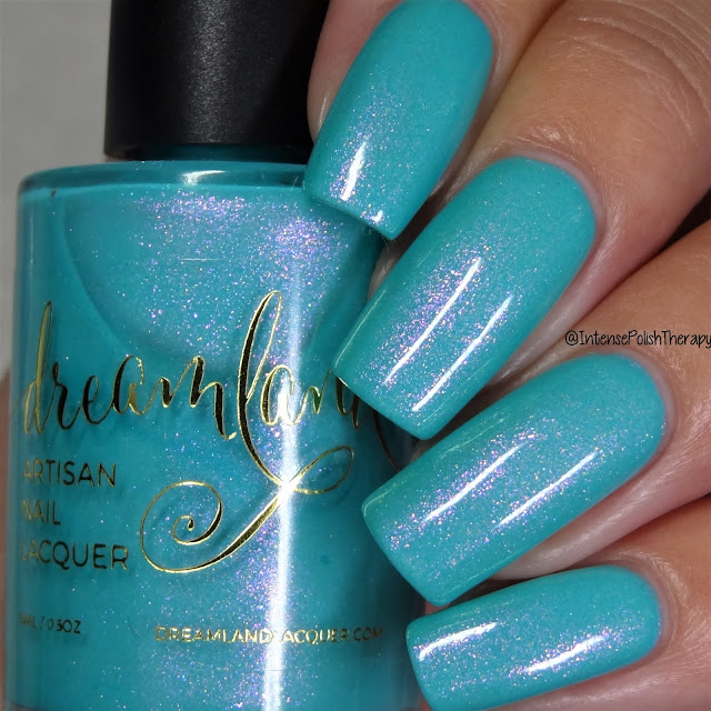 Dreamland Lacquer April Showers