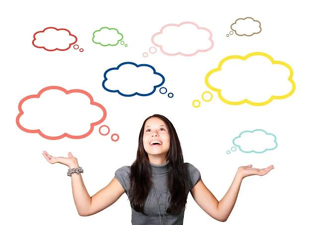 كيف تسيطر علي قوه عقلك في 4 خطواط