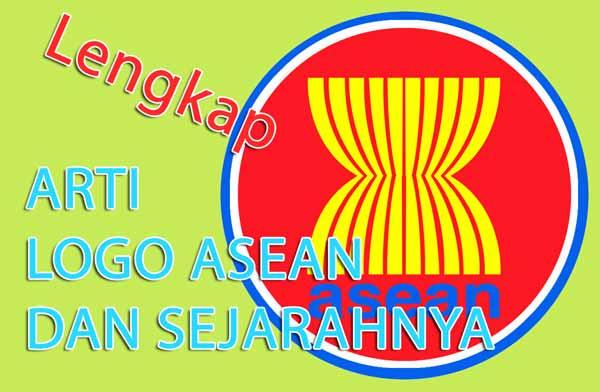 Pbb Asean Brad Erva Doce Info Makna Logo Sejarah Pebuatannya