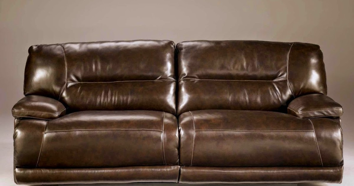 The Best Reclining Leather Sofa Reviews Seth Genuine