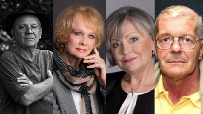Életműdíjat kap Bereményi Géza, Moór Marianna, Mécs Károly és Tordai Teri