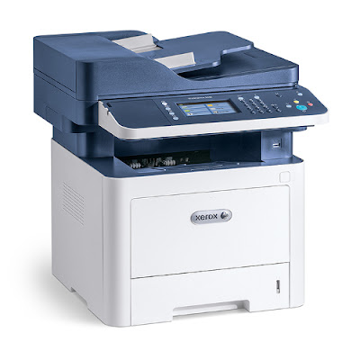 Xerox WorkCentre 3335 Driver Download